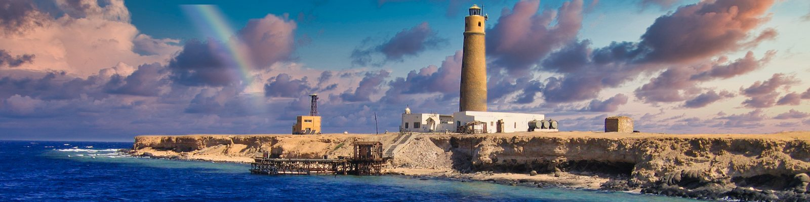 Egypte Brother Islands