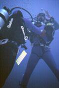 L'assistance d'un plongeur en détresse